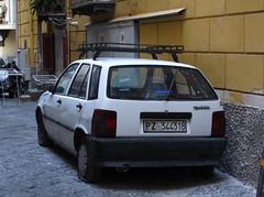 1994 Fiat Tipo 1.4 i.e. (rvandermaar) Tags: 1994 fiat tipo 14 ie fiattipo