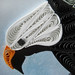 Quilled Eagle