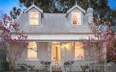 1 Napoleon Street, Rozelle NSW