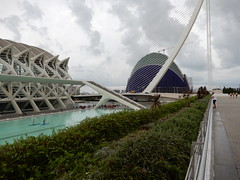City of Arts & Sciences (VJ Photos) Tags: hardison spain valencia cityofartssciences