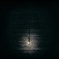 Darkness and Light (Tortured Mind) Tags: nikon square mood fineart 11 loneliness finland nikkor darkness dark suomi sadness minimalistic light digitalmanipulation fi homestudio 2470mmf28 kuopio