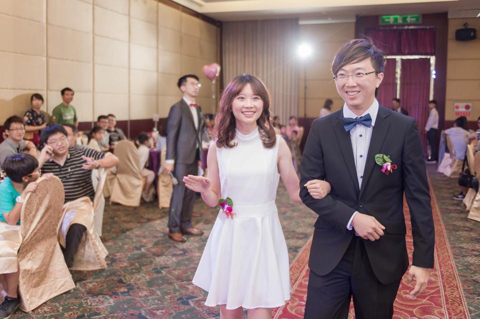 婚攝 雲林劍湖山王子大飯店 員外與夫人的幸福婚禮 W & H 092