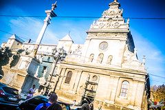 Lviv Ukraiune (67 of 97) (ricky_1146) Tags: lviv lwow rynok square ukraine lvivoblast ua
