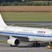 Air China B-6115 Airbus A330-243 cn/909 @ LOWW / VIE 21-06-2018