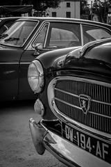 avant (Laurent Hutinet) Tags: voiture autmobile ancienne collection noiretblanc blackandwhite eos6d