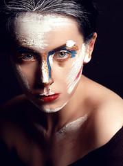 Ksenia (TRUE.panda) Tags: za zeiss carlzeiss sony sonnart18135 studio saintpetersburg spb statesbp statestars sonnar a99 135mm model models modeling makeup beauty beautyshot