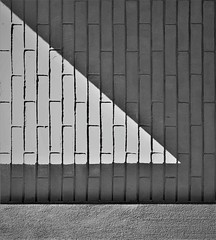 IMG_9240 (olivieri_paolo) Tags: supershots monochrome walls bricks abstract minimal