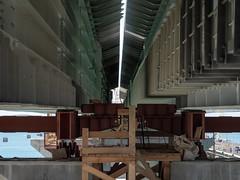 M1 20180405 71 (romananton) Tags: крымскиймост керченскиймост kerchstraitbridge crimeanbridge bridge мост стройка строительство крым construction constructing