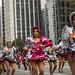 Desfile Boliviano