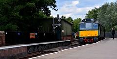 Pickering Railway Station July 27Th 2018 Nikon D7100 (mrd1xjr) Tags: pickering railway station july 27th 2018 nikon d7100
