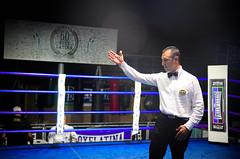 36816 - Referee (Diego Rosato) Tags: referee boxe boxing pugilato boxelatina ring match incontro nikon d700 2470mm tamron rawtherapee