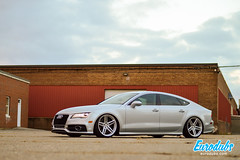 "Audi A7 • <a style=""font-size:0.8em;"" href=""http://www.flickr.com/photos/54523206@N03/31654304988/"" target=""_blank"">View on Flickr</a>"