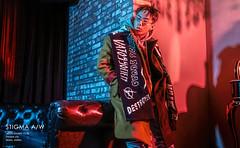 014 (GVG STORE) Tags: stigma retrofuture streetwear streetfashion coordination unisex gvg gvgstore gvgshop