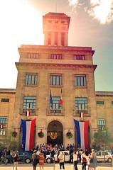 06 - Montreuil - Hôtel de Ville (paspog) Tags: montreuil france septembre 2018 mairie townhall rathaus hôteldeville