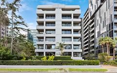 11/73 Queens Road, Melbourne VIC
