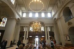 St George, Bloomsbury, London (Jelltex) Tags: stgeorge bloomsbury london church jelltex jelltecks
