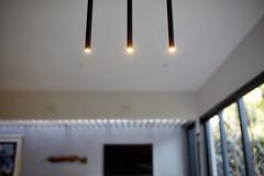 Residence in Queens Park, Sydney (Light Culture Australia) Tags: lightculture artefactindustries residence lighting home sydney solidpendant tobe panzeri