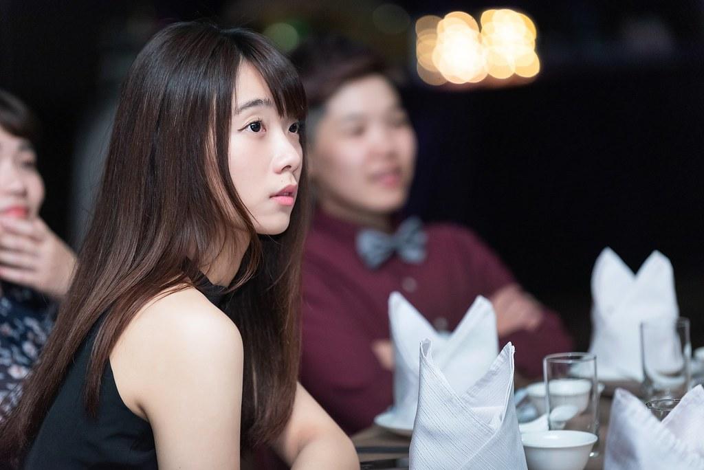 【婚攝】鎧豪 & 侶任 / 深坑福容飯店