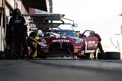 GT Sport Motul Team RJN - Nissan GT-R NISMO GT3 (NISMO Global) Tags: 2018 barcelona blancpaingtseries endurancecup gtsportmotulteamrjn nismo nissan sro gt3