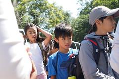 PA010017 (earth_cixing) Tags: 慈心華德福 大地班 2018 5b 校外教學 福山植物園 植物主課