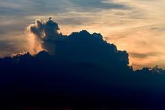 Clouds at sunset. (NguyenMarcus) Tags: vungtau bàrịa–vũngtàu vietnam vn worldtrekker aasia