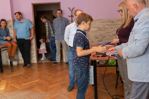 Grand Prix Spółdzielni Mieszkaniowej w Szachach Turniej VII-152