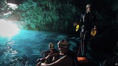 Swimrun Oeil de Verre Grotte Bleue octobre 201700113 (swimrun france) Tags: calanques provence swimming swimrun trailrunning training entrainement france grotte bleue cave