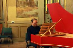 Ciclo di incontri A Musicologia gennaio-maggio 2018 (unipavia) Tags: musicologia beniculturali incontri cremona pavia unipv italy musica pianoforte violino