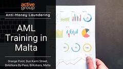 AML Training Malta (Active Offshore Group) Tags: aml training malta