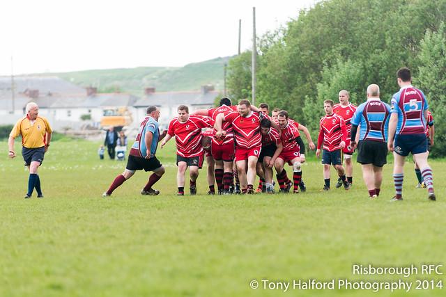 Risborough Rugby Football Club
