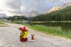 DSC_8403 (littleirons) Tags: lego legocity panorama landscape misurina alpi trecime lavaredo montagne