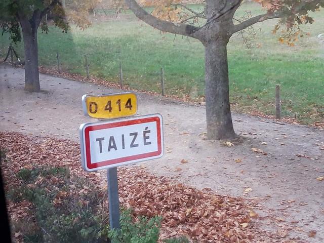 Taizé Toussaint 2018
