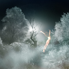 mist is rising (old&timer) Tags: background infrared composite conceptual song4u oldtimer imagery digitalart laszlolocsei