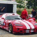 Pierre-Louis Carpène (Dodge Viper GTS-r) thumbnail