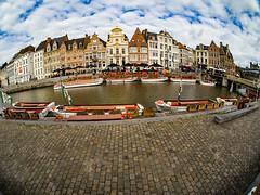 P8045686 (igor.shishov) Tags: seasons summer бельгия гент лето памятныеместа сезоны ghent belgium cityscape city urban