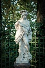 Bellona (Shumilinus) Tags: 2018 35mmf18 landscape nikond300s saintpetersburgrussia summer city park statue sculpture summergarden