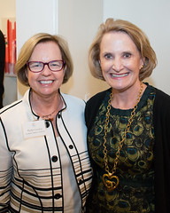 Phyllis Crandon & Jennifer DeVoll
