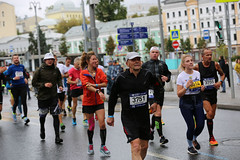QI8A3691 (komissarov_a) Tags: 45thmoscowmarathon 2018 september23rd triumph spirit pouringrain annual moscow russia 262mile distance kremlin luzhniki wheelchairdivision sport athletics runners tradition healthy choice komissarova streetphotography canon mark3 m3 rgb people марафон москва россия традиция дождь участники спортсмены парккультуры кремлевскаянабережная зарядье испытание атлеты спорт китайгород сентябрь кремль победа результат фотографы running girls women finish color photographer dynamics soakingwet paramarathon event race walk run thousands motivation organization cool medal expression