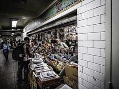 Hey Buddy! (C@mera M@n) Tags: 42ndstreet candid city mta manhattan ny nyc newyork newyorkcity newyorkcityphotography newyorkphotography people place places street subway timessquare urban peoplewatching
