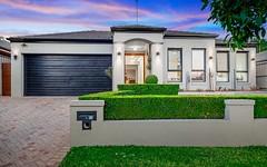 22 Stonehaven Avenue, Kellyville Ridge NSW