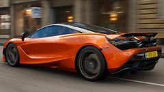 Forza Horizon 4 (8) (Brokenvegetable) Tags: mclaren car forza horizon videogame 720s photography photomode hypercar playground games turn10