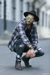 Bilal (Fouad Magdoul) Tags: art mode streetfashion street model casablanca morocco photography canon sony flicker fashion