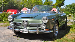 Alfa Romeo 2600 Spider Touring I 1964 (Transaxle (alias Toprope)) Tags: 8faves 8favs isernhagen classic classics autos auto antique amazing automobile autostoriche beauty bella beautiful bellamacchina cars car coches coche carros carro clasico clasicos design d90 dreamcar exotic exotics historic hot heritage iconic klassik kraftwagen kraftfahrzeuge kool koool kars legendary legend macchina macchine motorklassik nikon power powerful performance unique retro soul styling sportscar sportcars sport toprope voiture vintage voitures veteran veterans vecchio 5faves 5favs 50v5f 5faveswithinlessthan100views السيارات 車 10favs 10faves favorites10