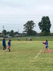 MCSA Clarksville Soccer Fall 2018 Week 3 (47) (MCSA soccer) Tags: clarksville soccer mcsa montgomery heritage