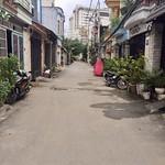 Bán nhà hẻm xe hơi Đường xe hơi – 59 Phạm Văn Chiêu, Gò Vấp