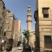 Khayrbek Complex, Cairo, Egypt.