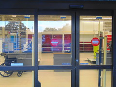 """Closed Toys """"Я"""" Us (Waterford, Connecticut) (jjbers) Tags: closed vacant abandoned bankrupt toys r us toy store waterford connecticut july 10 2018 inside"""