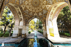 Kashan (welcometoiran) Tags: fingarden iran iranian kashan middleeast neareast persia persian persiangarden unesco worldheritagesite pool qajar welcometoirantours welcometoiran welcome ir irantravelagency islamic iranians esfahan travel
