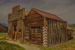 DSC08609--Bodie, Mono County, CA (Lance & Cromwell back from a Road Trip) Tags: bodieghosttown bodie ghosttown roadtrip 2018 monocounty california highway395 travel sony sonyalpha