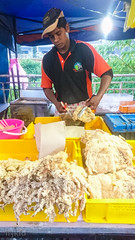 DSC_4564 (inkid) Tags: street food tanah rata pasar malam cameron highlands pahang visit malaysia travel people